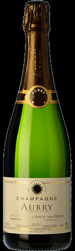 Aubry Premier Cru Brut Champagne - Enoteca Taberna Teca