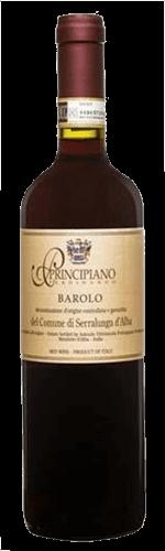 Barolo Ferdinando Principiano - Serralunga