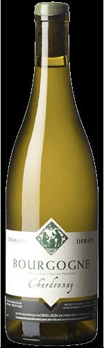 Bourgogne Blanc Domaine Derain