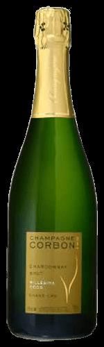Champagne Corbon Grand Cru Brut Millésimé 2006
