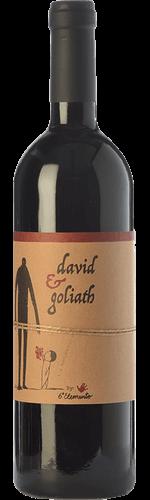 David & Goliat Sexto elemento