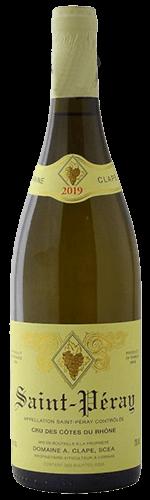 Côtes du Rhône - Domaine Auguste Clape