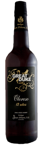 Oloroso Great Duke