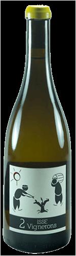 Issé Tinaja Microbio Wines