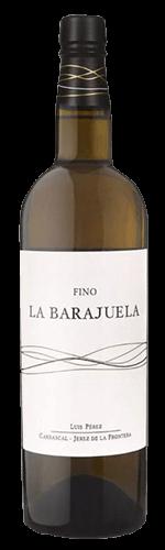 La Barajuela Fino - Bodega Luis Pérez - Enoteca Taberna Teca