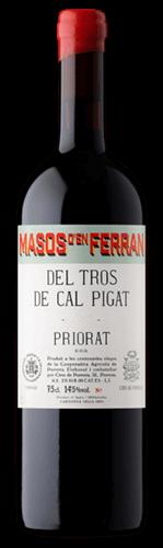 Masos D'En Ferran Del Tros De Cal
