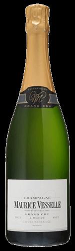 Champagne Maurice Vesselle Gran Cru Millésimé