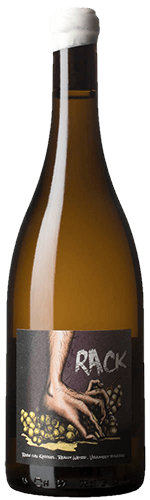 Rack - MicroBio Wines - Taberna Teca
