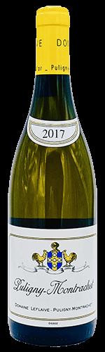 Puligny Montrachet 1er cru - Domaine Leflaive - Taberna Teca