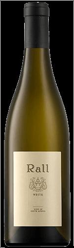 Rall White Rall Winery