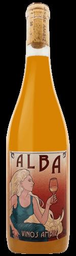 Alba - Vinos Ambiz - Enoteca Taberna Teca en Valencia